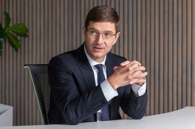 Дмитрий Сахарук