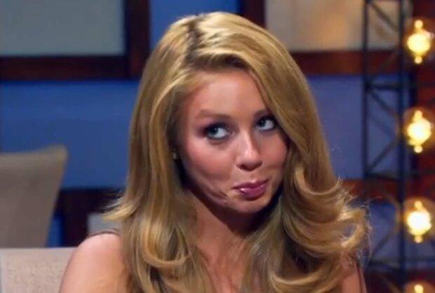 Тіна Кароль, скріншот відео