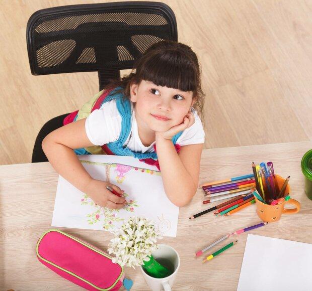 Скільки коштує зібрати дитину в школу