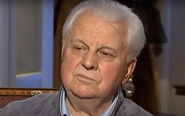 Леонид Кравчук, скриншот: YouTube
