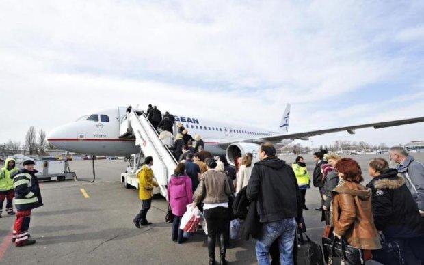 У Києві закриють міжнародний аеропорт: стали відомі причини