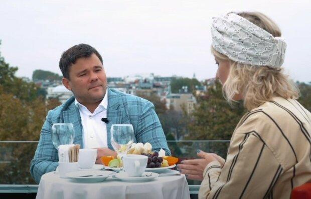 """Богдан зізнався Собчак навіщо звільнився та чи сумує за Зеленським: """"Взаємна втрата..."""""""