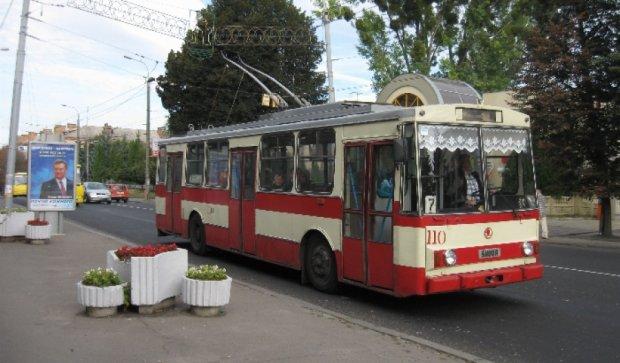 В Криму протягом трьох років дорожчатиме проїзд у тролейбусах