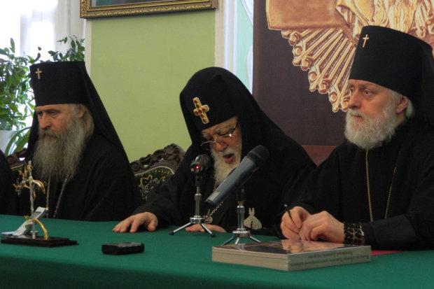 Синод Грузинской православной церкви