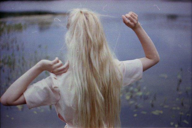 """""""Мой муж был просто в шоке"""": в сети показали украинскую Рапунцель, не стригшую волосы в течение 28 лет"""