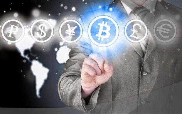 Курс біткоіна 11 березня: криптовалюта встає на ноги