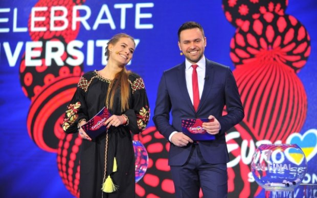 Анонсирована новая волна продажи билетов на Евровидение-2017