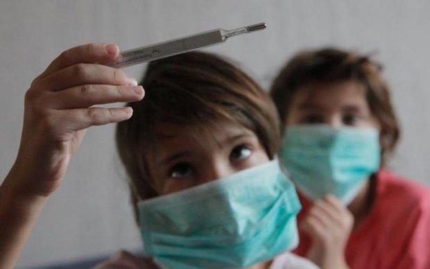 Эпидемия гриппа: какие штаммы атакуют украинцев
