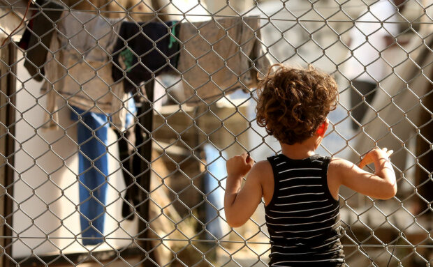 Ребенок, фото: Getty Images
