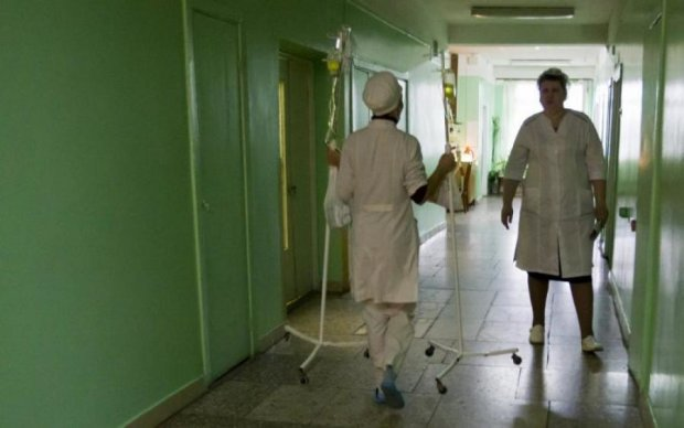 Лікарський гумор: українці впали в ступор від побаченого в палаті