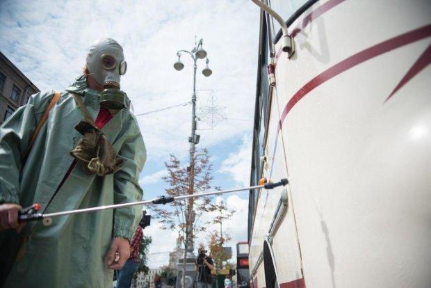 """Слідами """"Чорнобиля"""": киян занурять в атмосферу популярного серіалу"""