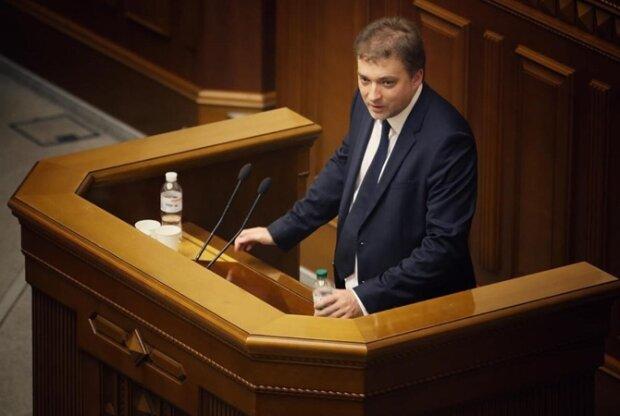 Искали всей Радой: на заседании потеряли депутата Загороднюка, в шоке был даже Зеленский