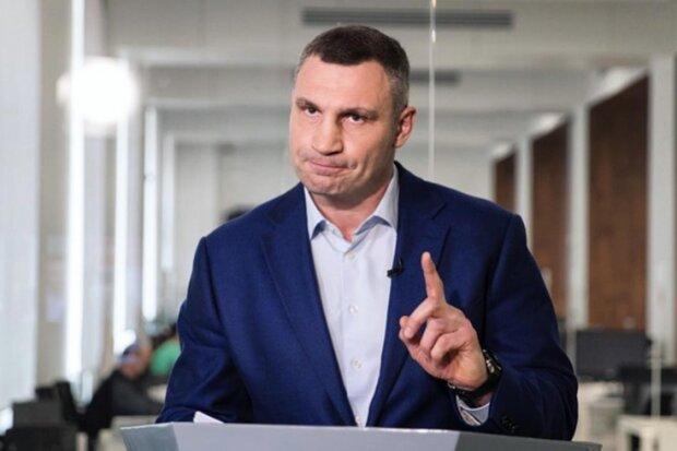 """Кличко оставил киевлян без зарплат и перевел стрелки: """"Пусть объясняют людям"""""""