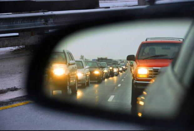 Водителей могут лишить подійських прав по состоянию здоровья