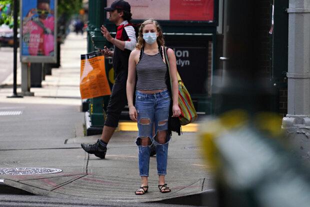 Коронавирус, фото: Getty Images