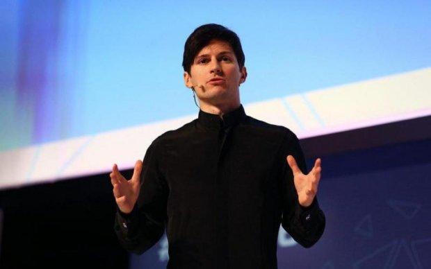 Аргументи закінчилися: Роскомнагляд почав обзивати Дурова