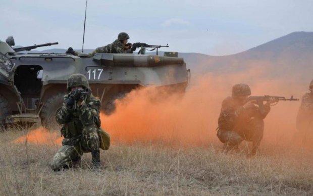 Врагу не по зубам: Украине следует гордиться морскими пехотинцами