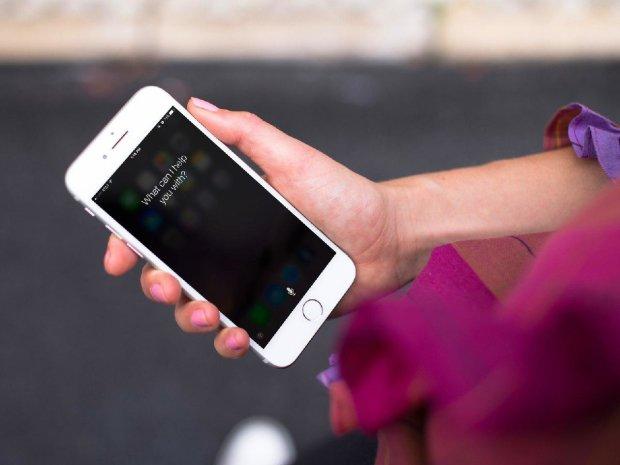 Siri непомітно краде дані з iPhone