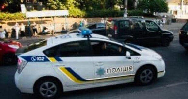 Патрульная полиция, фото: скриншот из видео