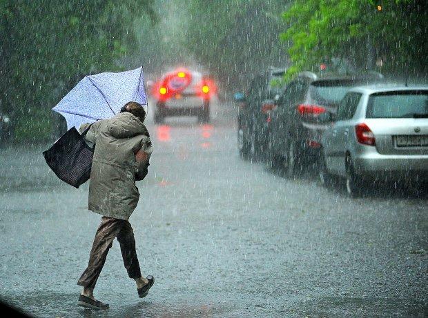 Погода на кінець травня: останні дні весни запам'ятаються українцям надовго