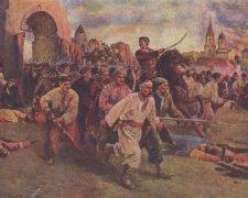 Уманская резня