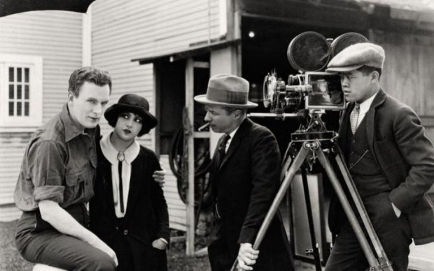 Джеймс Уонг Хау: 118 років від дня народження режисера