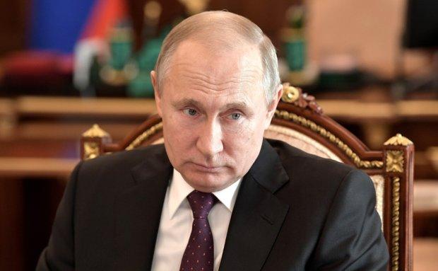 """Путин впервые заговорил о переговорах с Зеленским: """"Он не Господь Бог"""""""