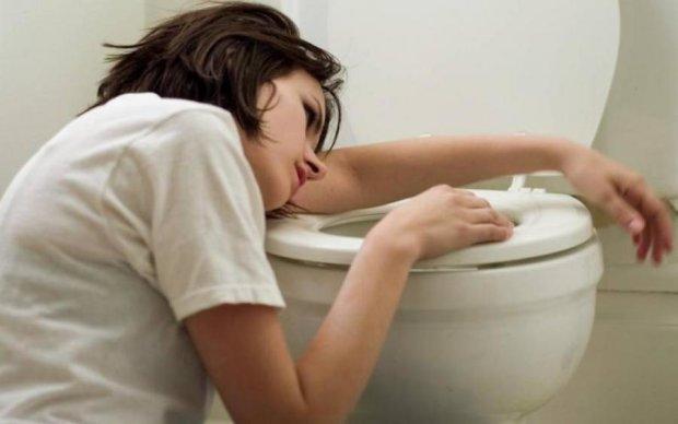 Зловещие суши: врачи поставили неутешительный диагноз отравившимся