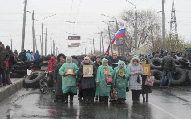 Миротворцы на Донбассе: оккупанты начали подготовку