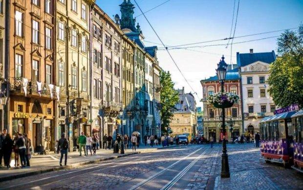 Погода во Львове 27 июня не сулит ничего хорошего