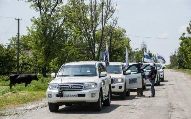 Дозріли: ОБСЄ висунула бойовикам ультиматум