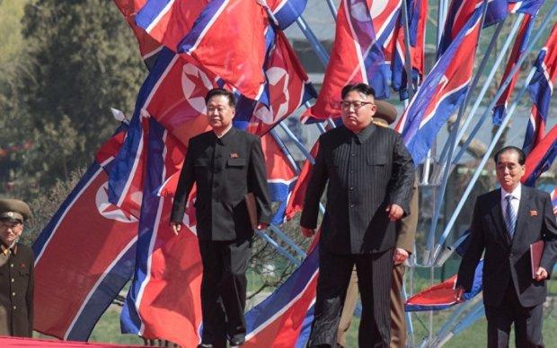 У КНДР погрожували превентивним ударом США