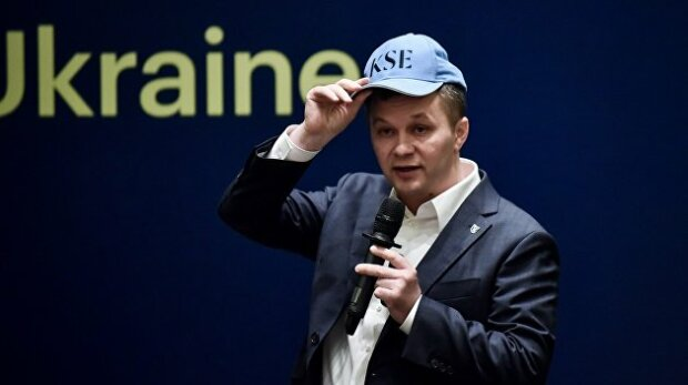 Милованов, фото из свободных источников