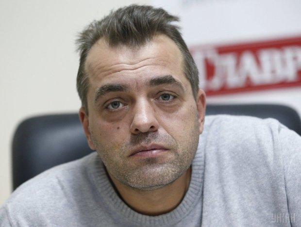 Юрій Бірюков, радник Президента України, радник міністра оборони України