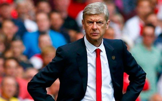 Тренер лондонского Арсенала: Не собираюсь выходить на пенсию