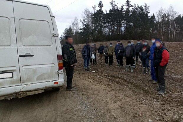 Фото: поліція Мазовецького воєводства