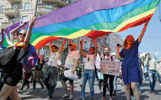 Марш ЛГБТ в Киеве: мы узнали, кто из политиков и звезд пройдет под радужными флагами
