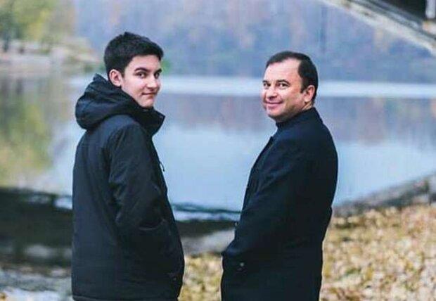 Павел и Виктор Павлики, фото из соцсетей