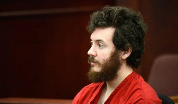 Убийца из Колорадо избежал смертной казни