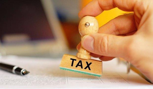 Ожидание денег МВФ запустит реформу налоговой службы