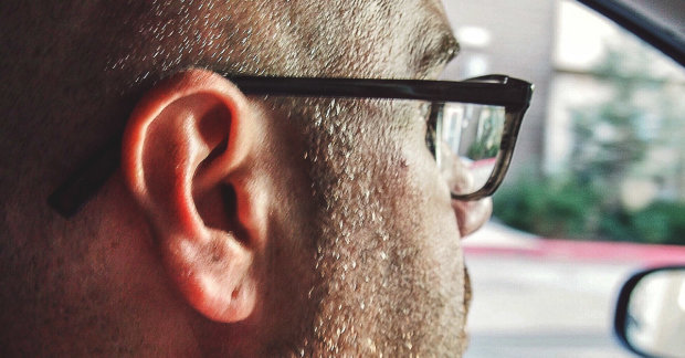 Екзема у вухах: що це таке і як це лікувати