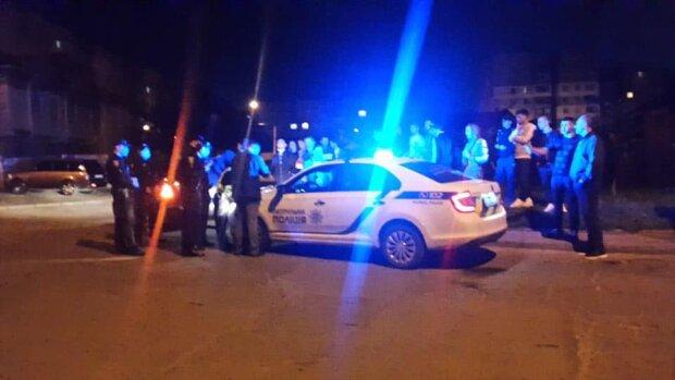 У Львові прокурор з пляшкою за кермом зганьбив честь мантії на всю Україну