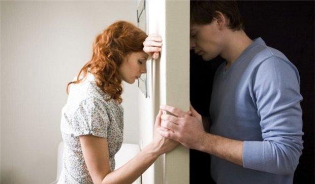 Желание общаться с бывшими - это психопатия
