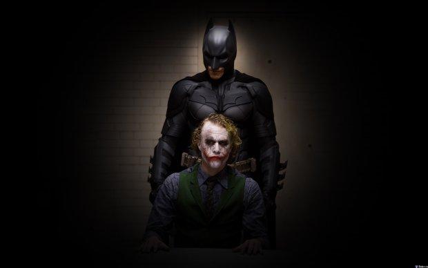 Новий Джокер: стало відомо, хто замінить Хіта Леджера у продовженні Бетмена