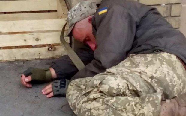Українські воїни провчили офіцерів-аватарів