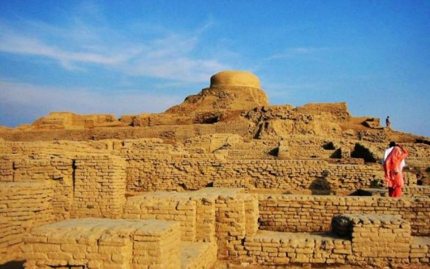 Погибли в один миг: тайна древнего идеального города Мохенджо-Даро