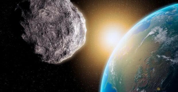 Мимо Земли пролетел астероид на рекордно близком расстоянии, но этого никто не заметил