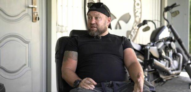 Олександр Пікалов, фото: скріншот з відео