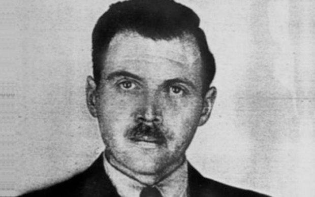 Доктор Смерть Йозеф Менгеле: історія найжорстокішого лікаря-вбивці