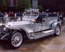 Rolls-Royce 40/50 HP 1907